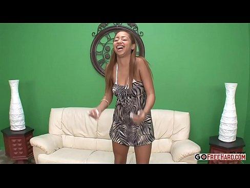Cfnm blowjob in a hair salon porn tube
