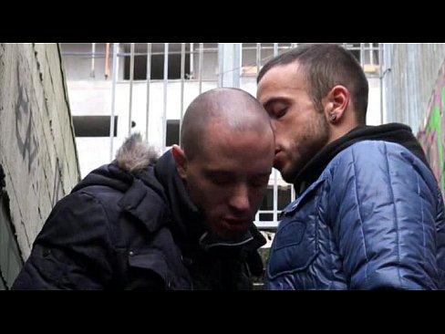 Acteurs porno gay UK
