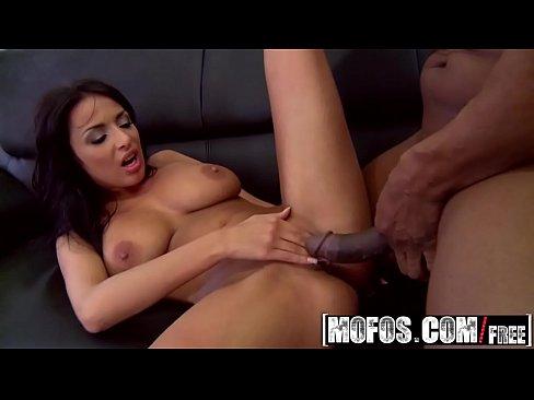 (Anissa Kate) – Pornstar Training – MOFOS