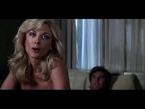 Lea thompson nude scene
