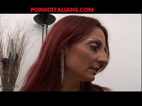 Free la mamma italiana creampie fuck clips hard italian