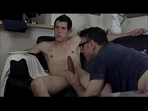 Big dick interview