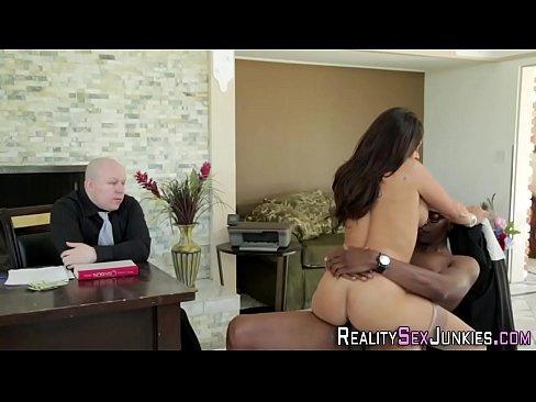 Cuckolding dirty pornstar hot milf