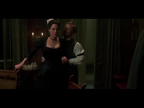 Sex scene maid