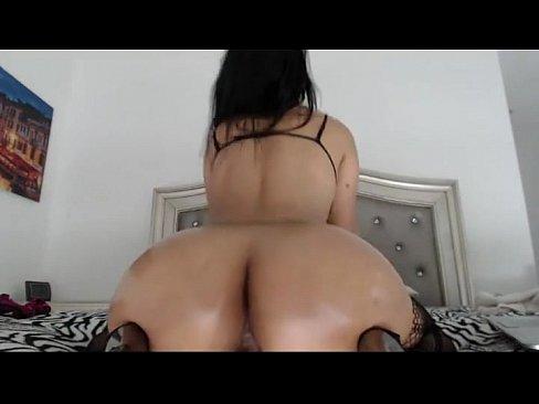 Misora loves massive cock