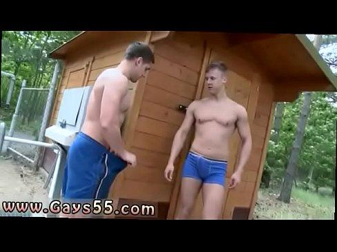 Free gay sport sex video