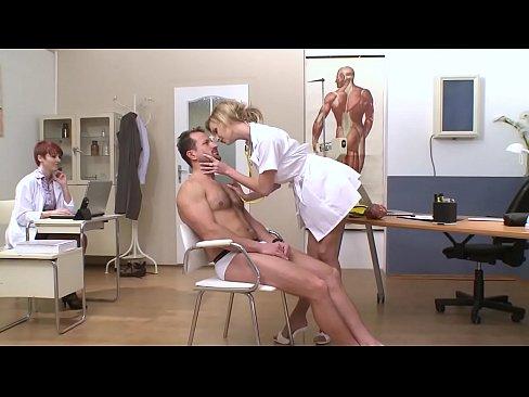 cover video tarra white  graziella diamond nurses fucked by a mature man