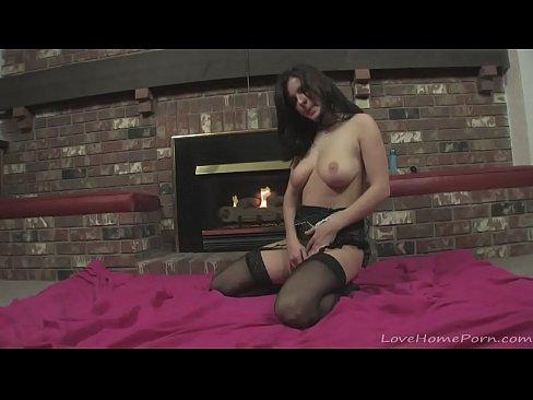Sexy cutie in her lingerie masturbates xnxx indian xxx porn videos