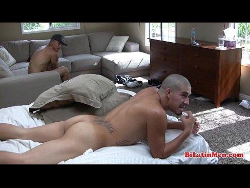 Latinas fucking in vans