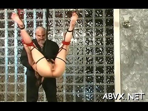 Amateur spanking sex