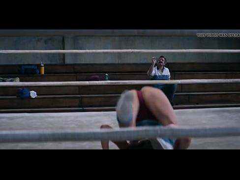 Alison Brie Nude In Glow Xvideoscom