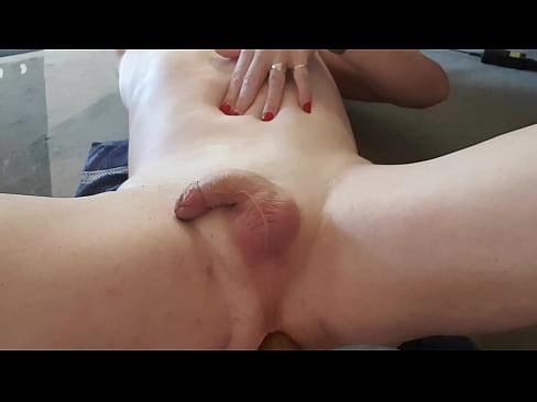 Samantha rone anal