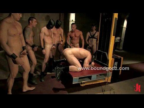 Bound gods full videos
