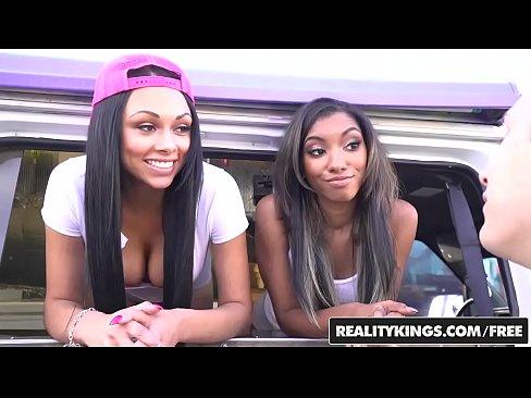 RealityKings – Money Talks – Bethany Benz Derrick Ferrari Raven Wylde Mone – I Scream 4 Ice Cream