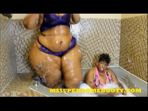 mssuperdomebooty.com 3 ebony bbws