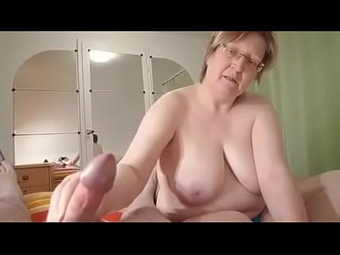 Grösseren penis bekommen