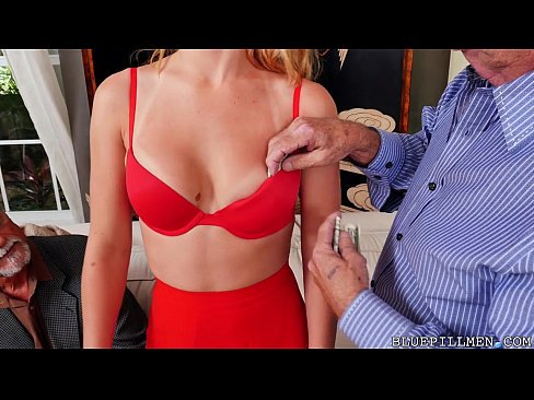 Frankie And The Gang Tag Team A Door To Door SaleswomanXXX Sex Videos 3gp