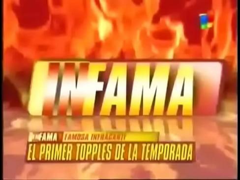 Vicky Xipolitakis Primer topless 2013