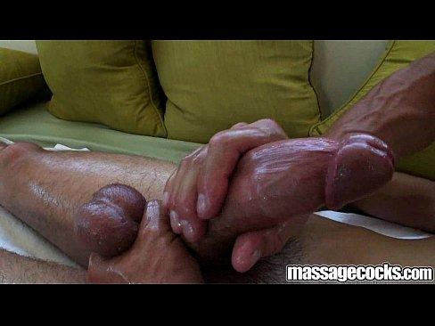Massagecocks Masseur Oiled Ass