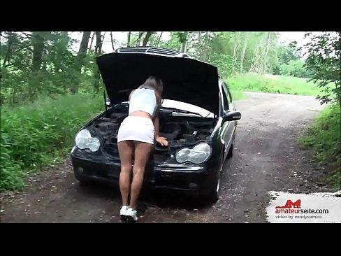 cover video autopanne fr emder spritzt rein creampie