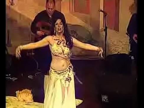 dalila nude belly dancing stripper