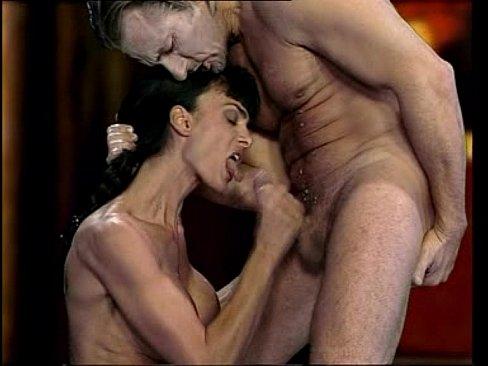 Porn video mmf