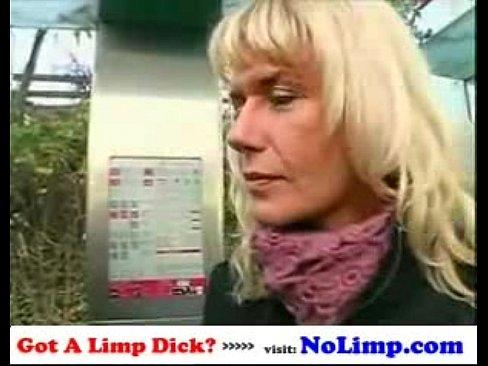 German MILF: Free Blonde HD Porn