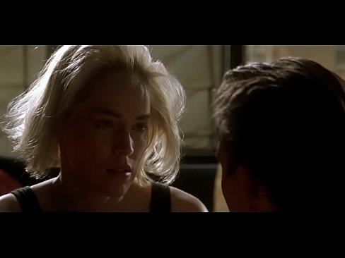 Sliver (1993) Sharon Stone