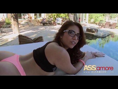 Lanny Barby Porn Videos