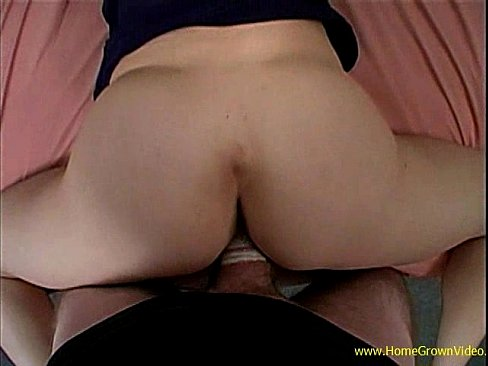 Blonde GirlFriend Pounded