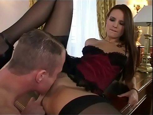 Red headed lesbian porn
