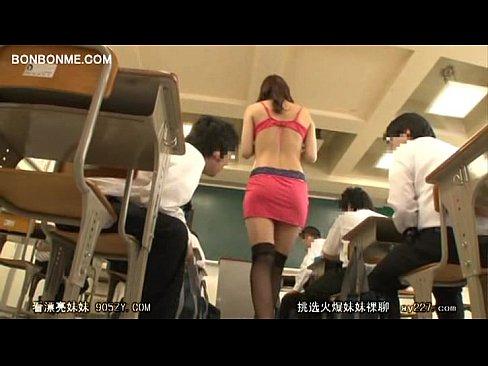 Student Seduces Teacher Video