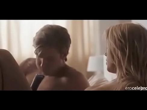 Amber heard nude sex scene