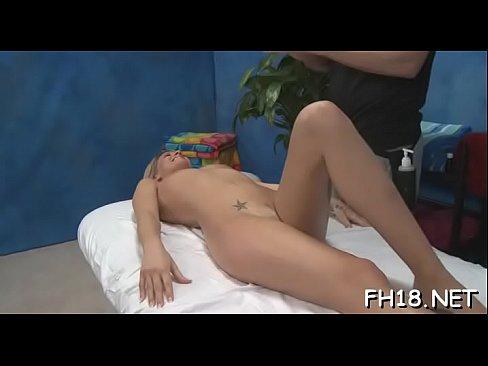 Wife massage sex stories