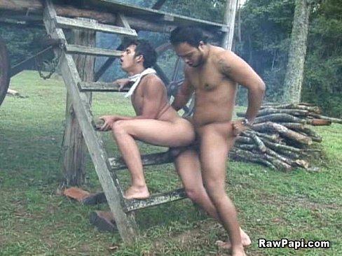 Filipino transsexual