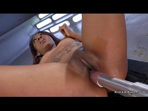 Hardcore Sex Machine Squirt