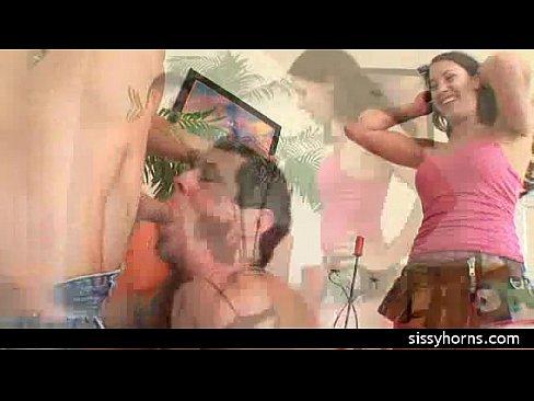 hot ebony does lapdance with handjob and titsjob