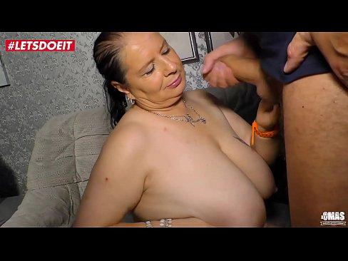 Mature Fucks Small Cock