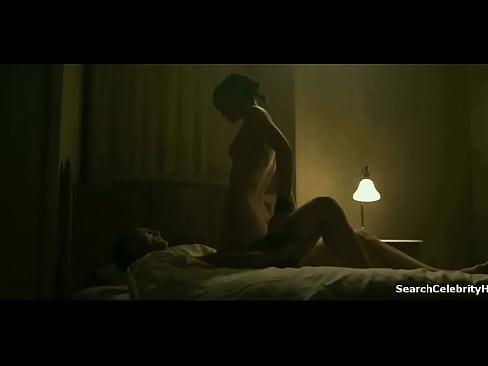 Rooney mara dragon tattoo sex scene