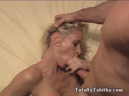 Titty Fuck Blow Job