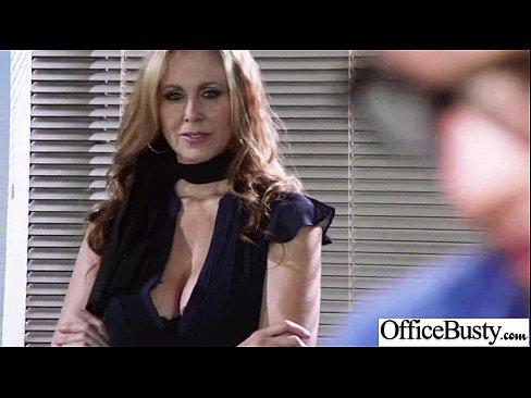 Shaking, julia ann naughty office