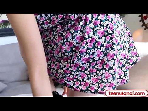 Virgin girl fucked her ass hole big cock xvideos