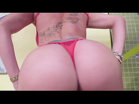 Video de mulher da bunda grande