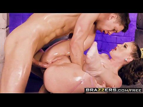 big wet butts -  the princesss peach a xxx parody scene starring harley jade  markus dupree