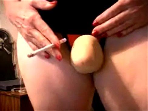 Erotic Free Smoking