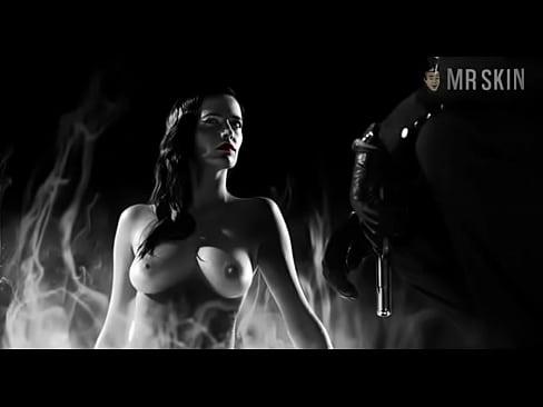 Big tit french maid sex