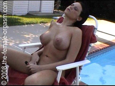 orgasm pool