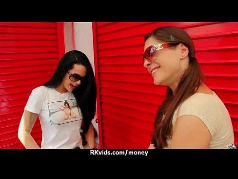 Amateu Teens Love Money 7