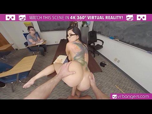 exy Teacher Romi Rain Getting Rammed By A Sexy Stud