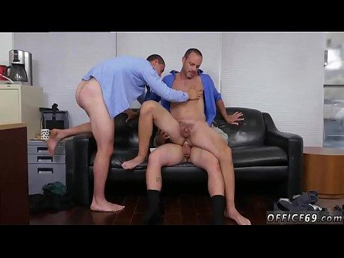 Exercise Naked men